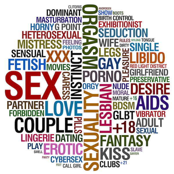 Sexuality & sexual problems